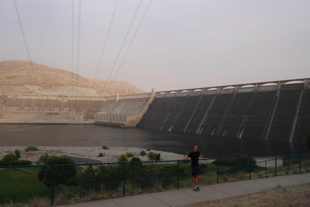 Grand Coulée Dam
