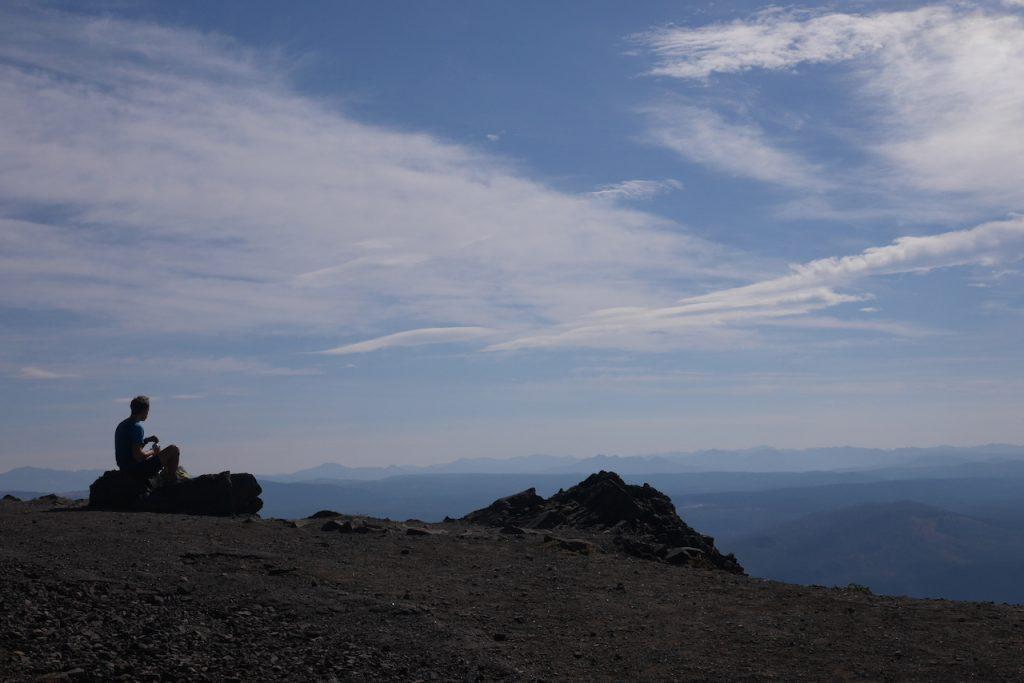 Mont Washburn
