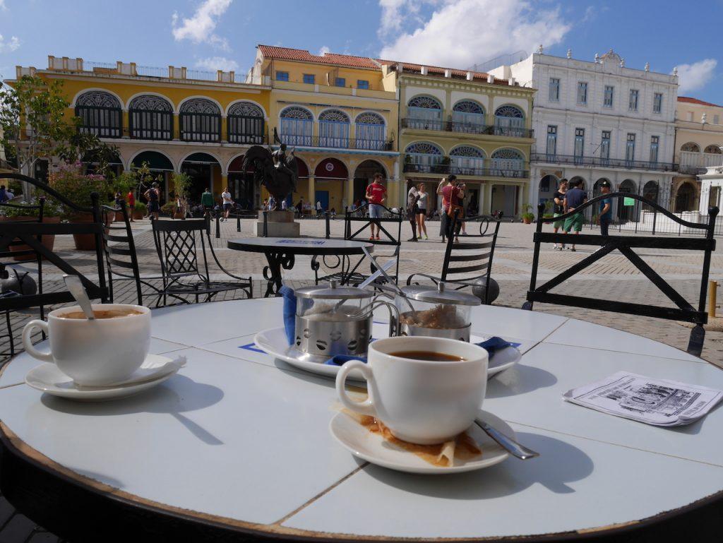 Bon bah : 2 cafes alors !