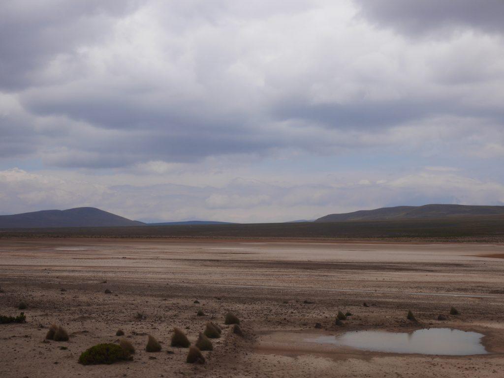 Altiplano Canyon de Colca