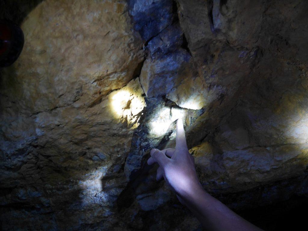 Filon mine de Potosi