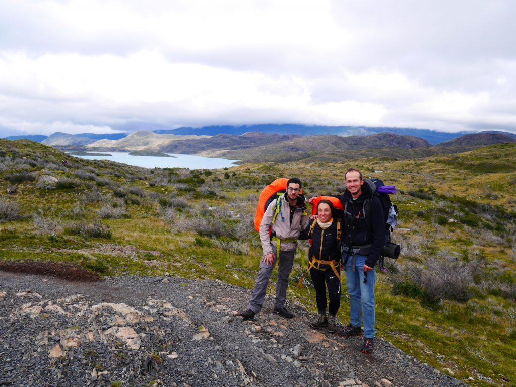 Torres de Paine Trek W