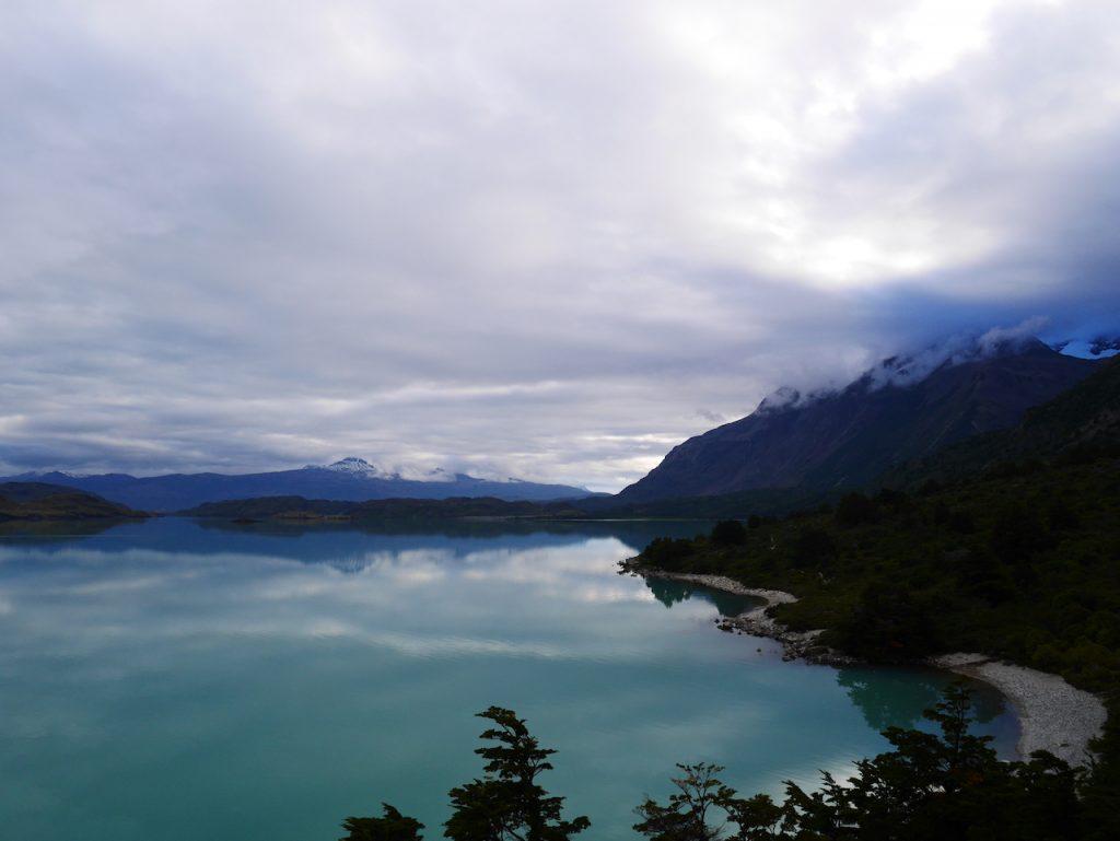 lago Nordenskjöla Trek W