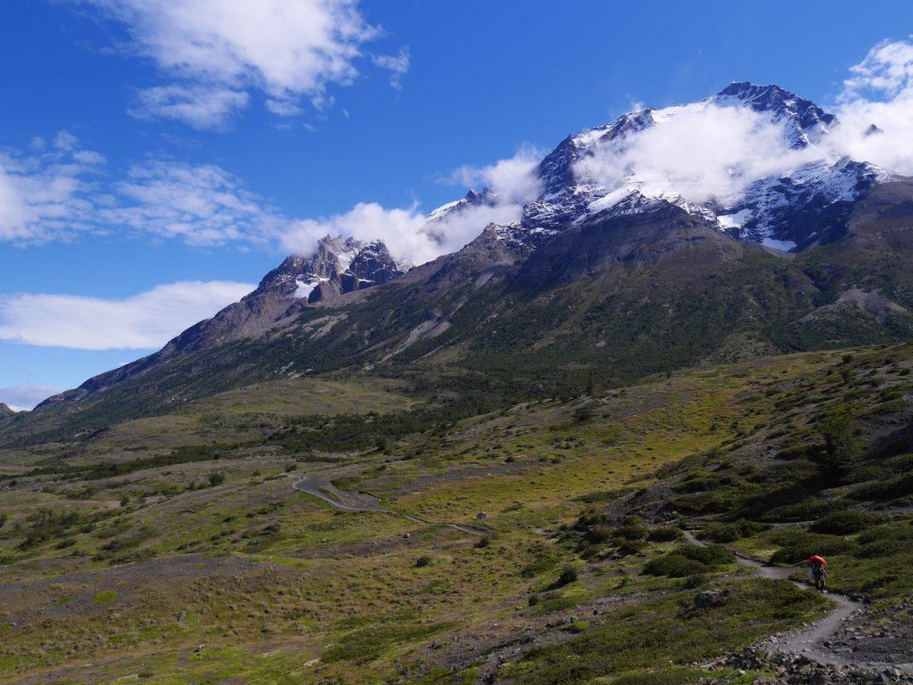 Torres de Paine Trek W Chili