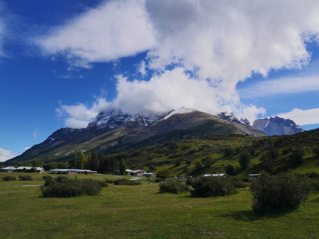 Lodge Las Torres