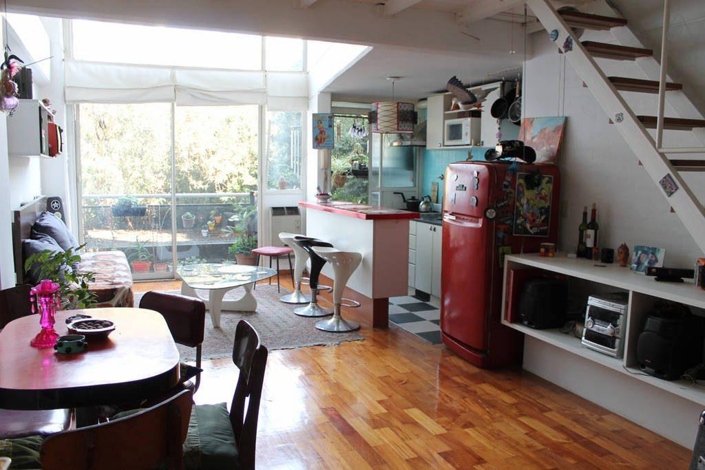 Appartement Palermo